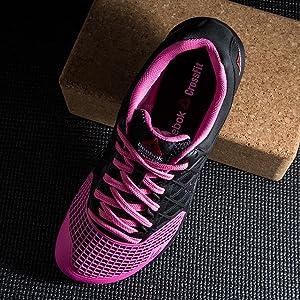 Electricista Cerveza inglesa rock  Amazon.com   Reebok Women's Crossfit Nano 4.0 Training Shoe   Fitness &  Cross-Training