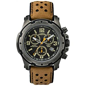 Expedition Sierra Chronograph TW4B01500