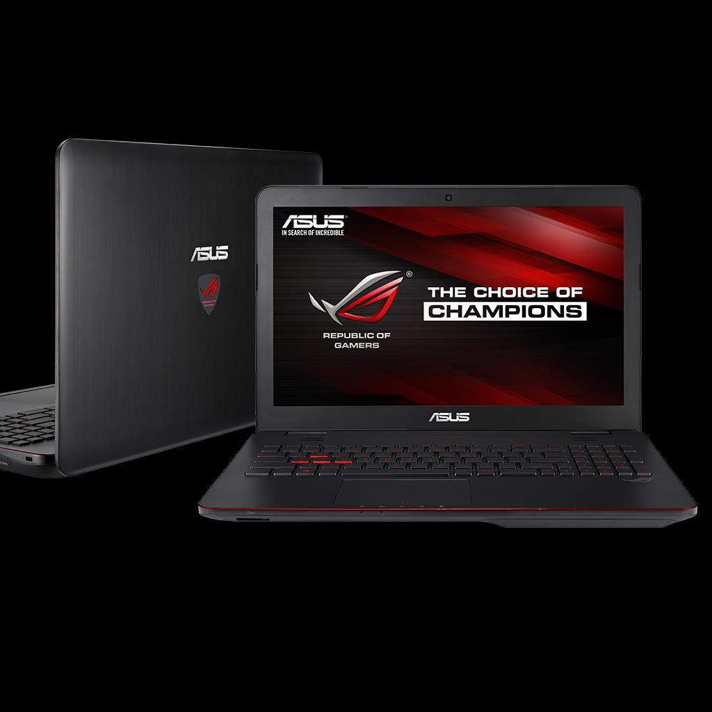 Harga Jual Laptop Asus Rog G Series