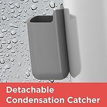Condensation Catcher