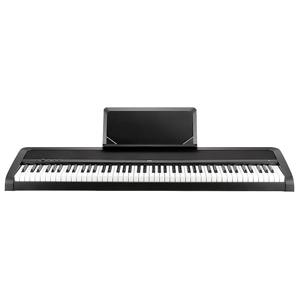 korg sp280wh 88 key digital piano with stand and pedal white musical instruments. Black Bedroom Furniture Sets. Home Design Ideas