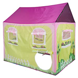 The Cottage Play House Tent from Pacific Play Tents