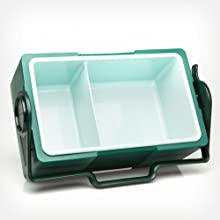 compartments, separate, lunch, food, eat, drink, thermos, bottle, vacuum, insulated, insulation