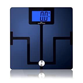Easy@Home Bluetooth Body Fat Scale