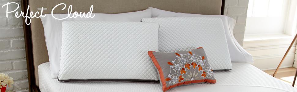 memory foam bed mattress