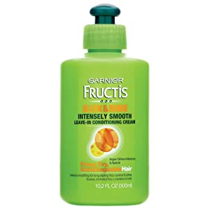Amazon.com : Garnier Fructis Sleek & Shine Intensely Smooth Leave ...