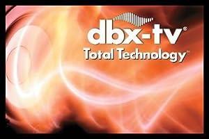 Hisense dbx-tv Audio
