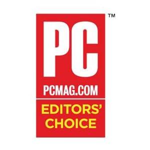 PCMag.com Editors' Choice Award