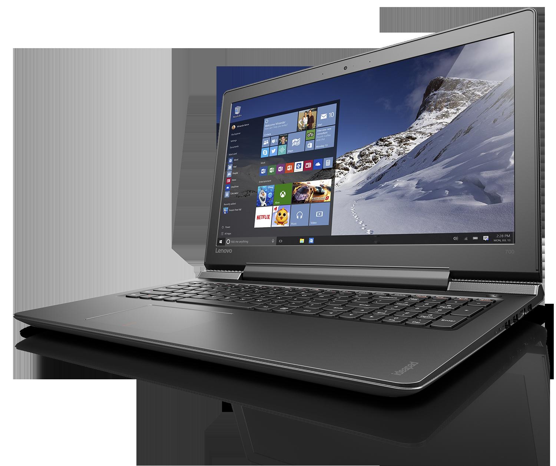 "Amazon.com: Lenovo Ideapad 700 - 15.6"" FHD Gaming Laptop (Intel Core"