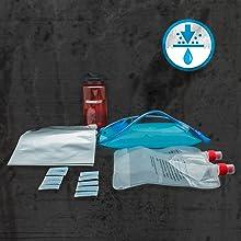 water filtration hydration bug out bag tactical prepper emergency backpack preparedness disaster