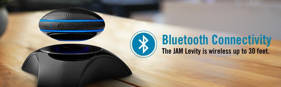Amazon Com Jam Hx P760 Levity Wireless Levitating