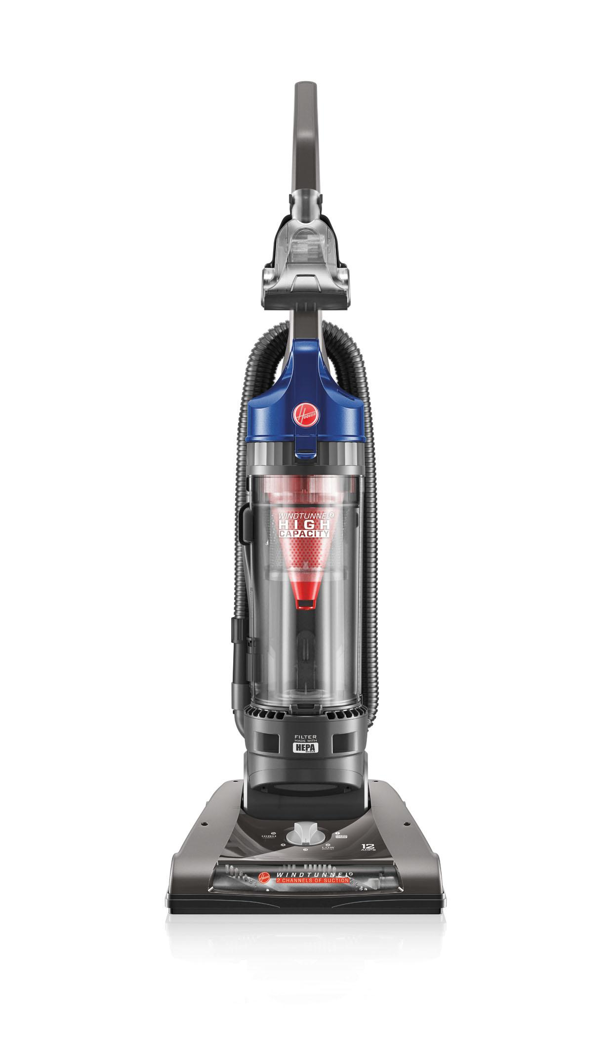 Amazon Com Hoover Windtunnel 2 High Capacity Bagless