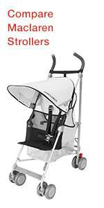 Maclaren triumph stroller black charcoal baby - Silla maclaren amazon ...