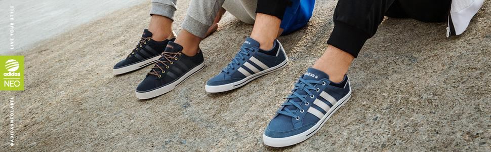 men's adidas neo daily shoes
