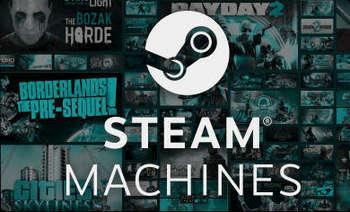 alienware steam machine i3 1tb