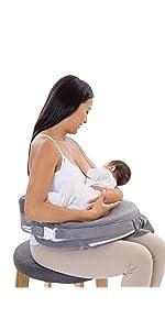 breastfeeding, feeding, baby, nursing, nursing pillow, boppy, Boppy Nursing Pillow, My Brest Friend