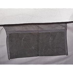 Amazon Com Amazonbasics 4 Person Dome Tent Sports