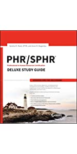 Phr study guide materials