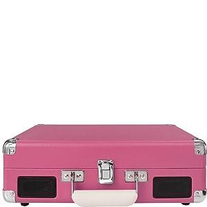 Briefcase-Style Case