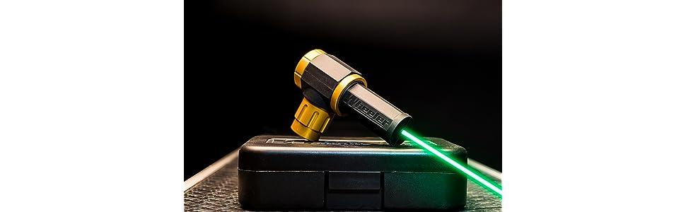 universal laser bore sighter, all caliber bore sighter, bore sight, bore sighter, wheeler bore sight