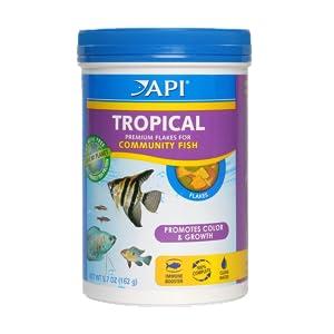 Amazon Com Api Vacation Pyramid Fish Feeder 14 Day 1 2