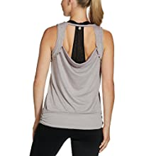 Gaiam Apparel Womens Ambrosia Tank