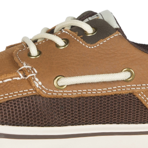 XTRATUF Finatic II Men's Leather Deck Shoes, quick drying boat shoes, fast drying shoes