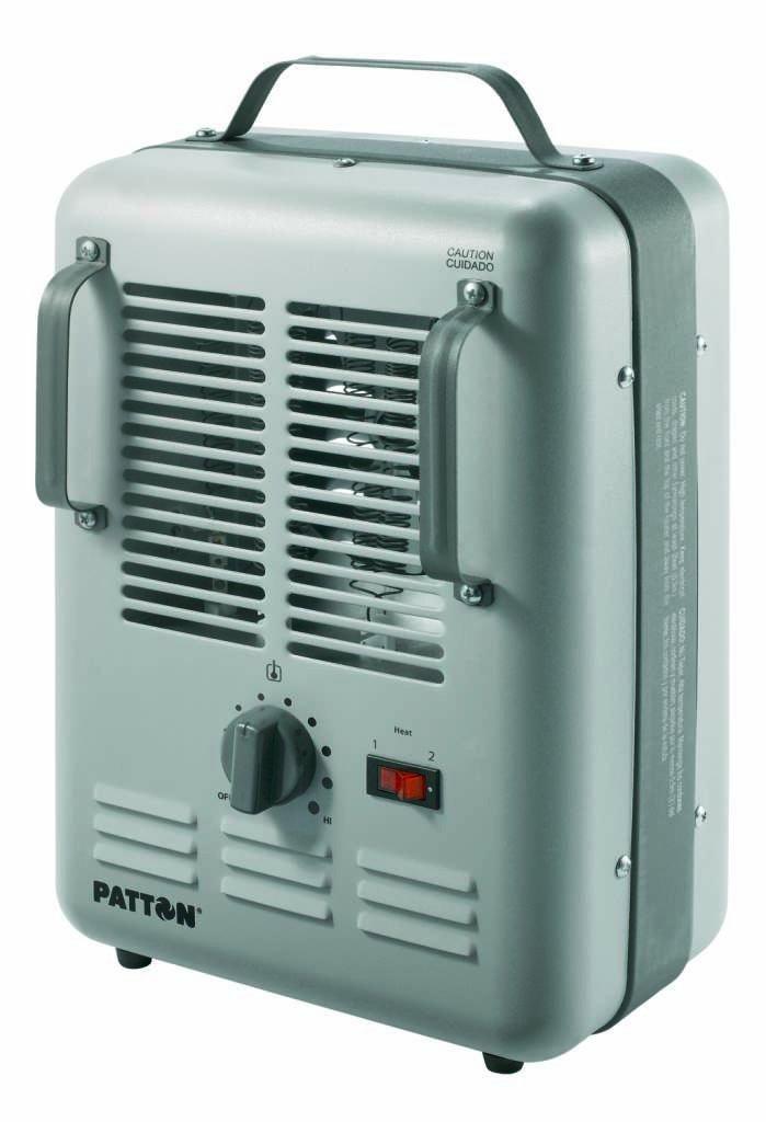 Amazon Patton Puh680nu Milkhouse Utility Heater Home Kitchenrhamazon: Maxi Heat Space Heater Wiring Diagram At Gmaili.net