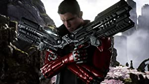 twinblast;paragon;moba;ps4;playstation;online;epic;multiplayer;gearsofwar;league