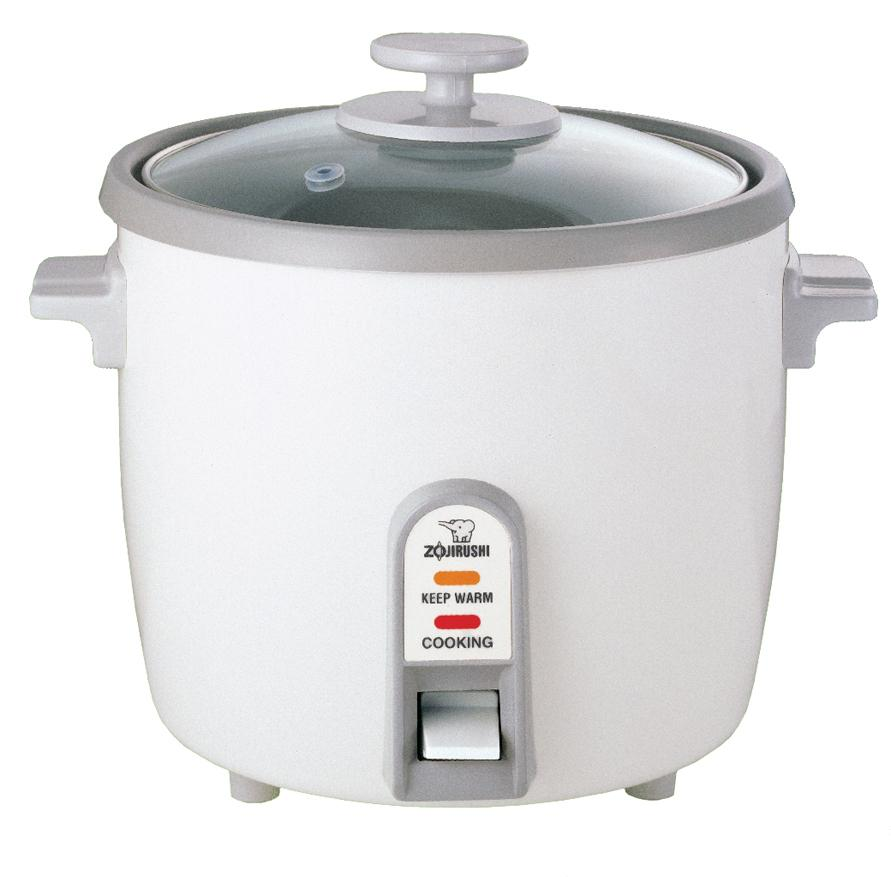 how to cook rice in tice cooker