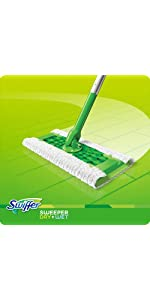 dry mops for floors