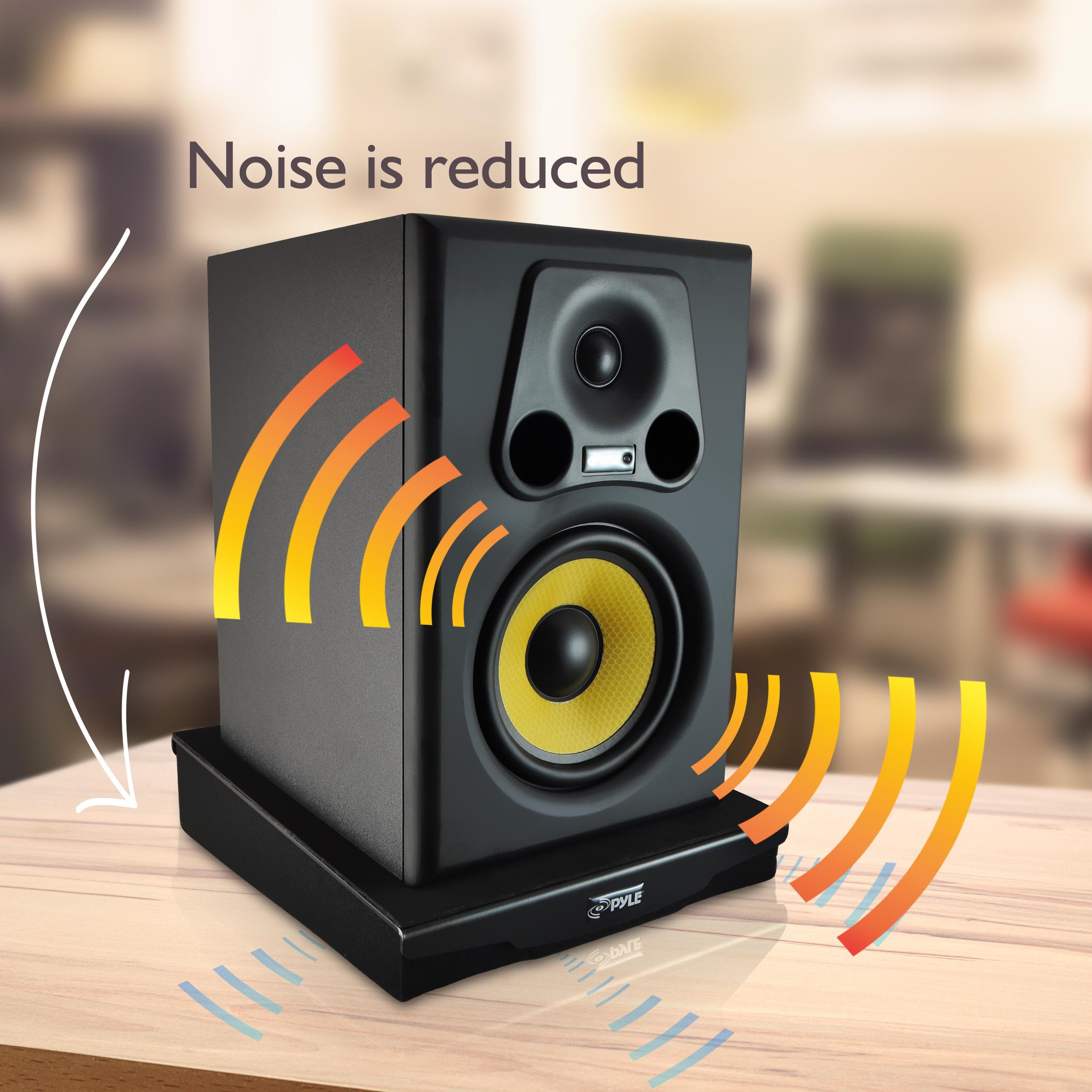 Amazon.com: Pyle PSi06 Acoustic Subwoofer Monitors Sound