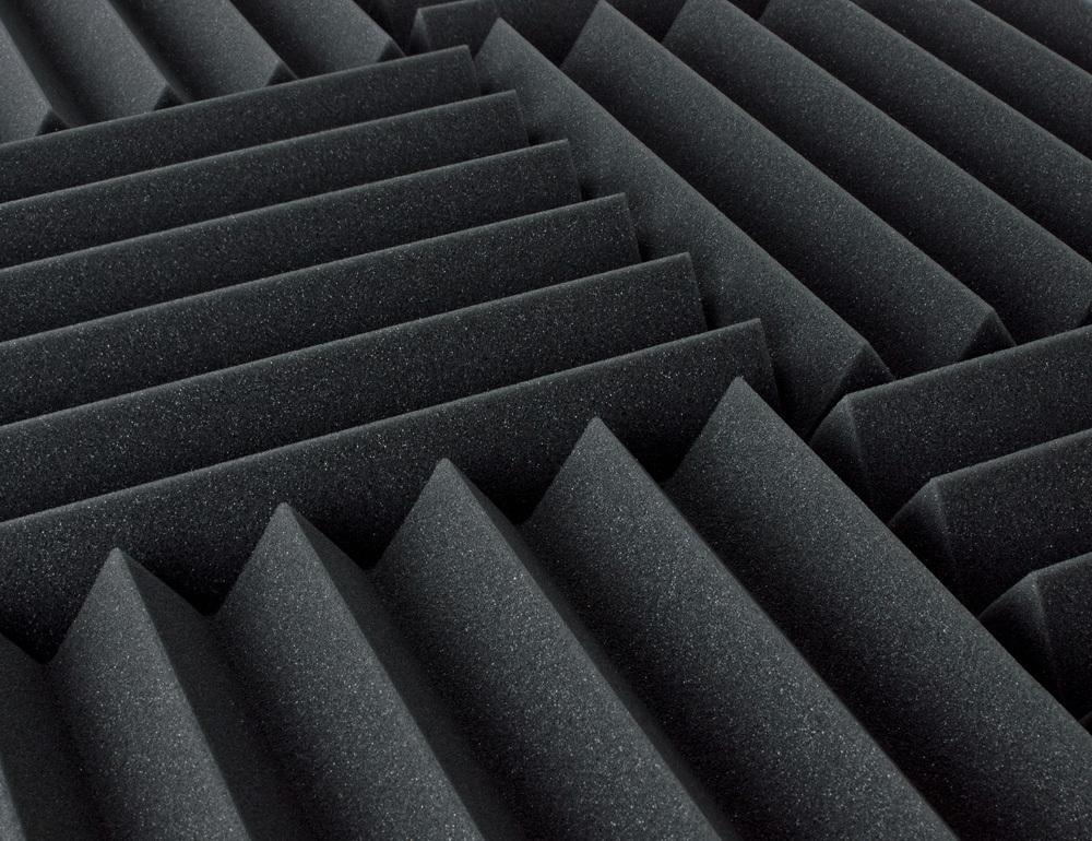 Amazon Com Silverback Sound Dampening Foam 2 Inch Thick