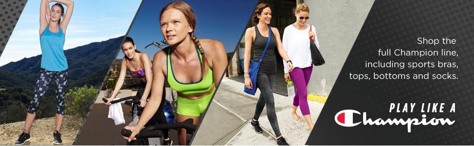 922e94afe28f Champion Women s Absolute Workout Capri Legging at Amazon Women s ...