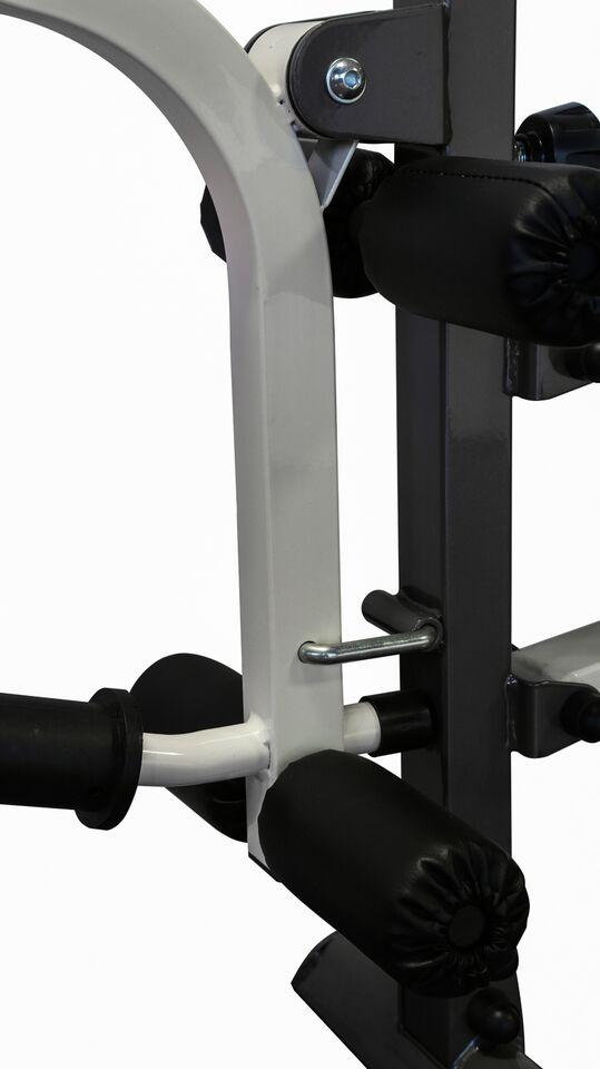 Amazon Com Marcy Folding Standard Weight Bench Easy