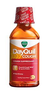 DayQuil Cough Suppresant