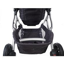 Amazon Com Uppababy Vista Stroller Lindsey Wheat Baby