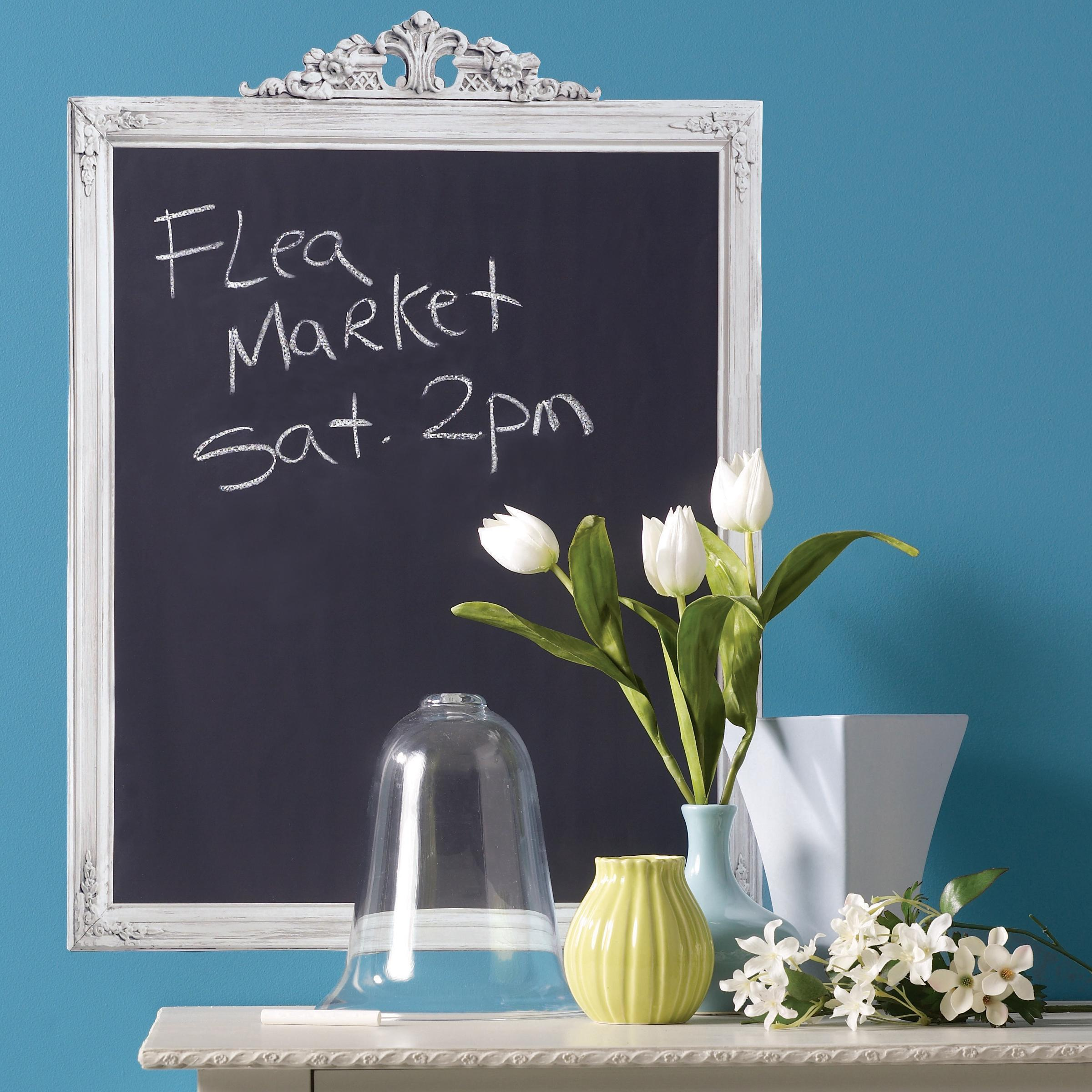 decorative chalkboards for various functions. Wallies Chalkboard Decals Decorative Chalkboards For Various Functions F