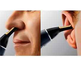 Philips Norelco NoseTrimmer 5100, trimmer, groomer, nose and eartrimmer, groomer