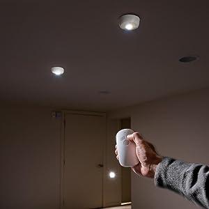 Mr Beams Readybright, Readybright Power Outage Lights, Battery Powered Power  Outage Lights