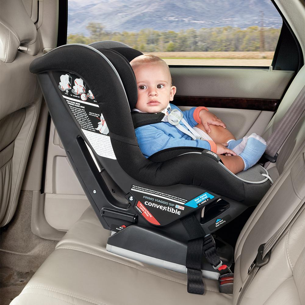 Convertible Car Seat Honda Element
