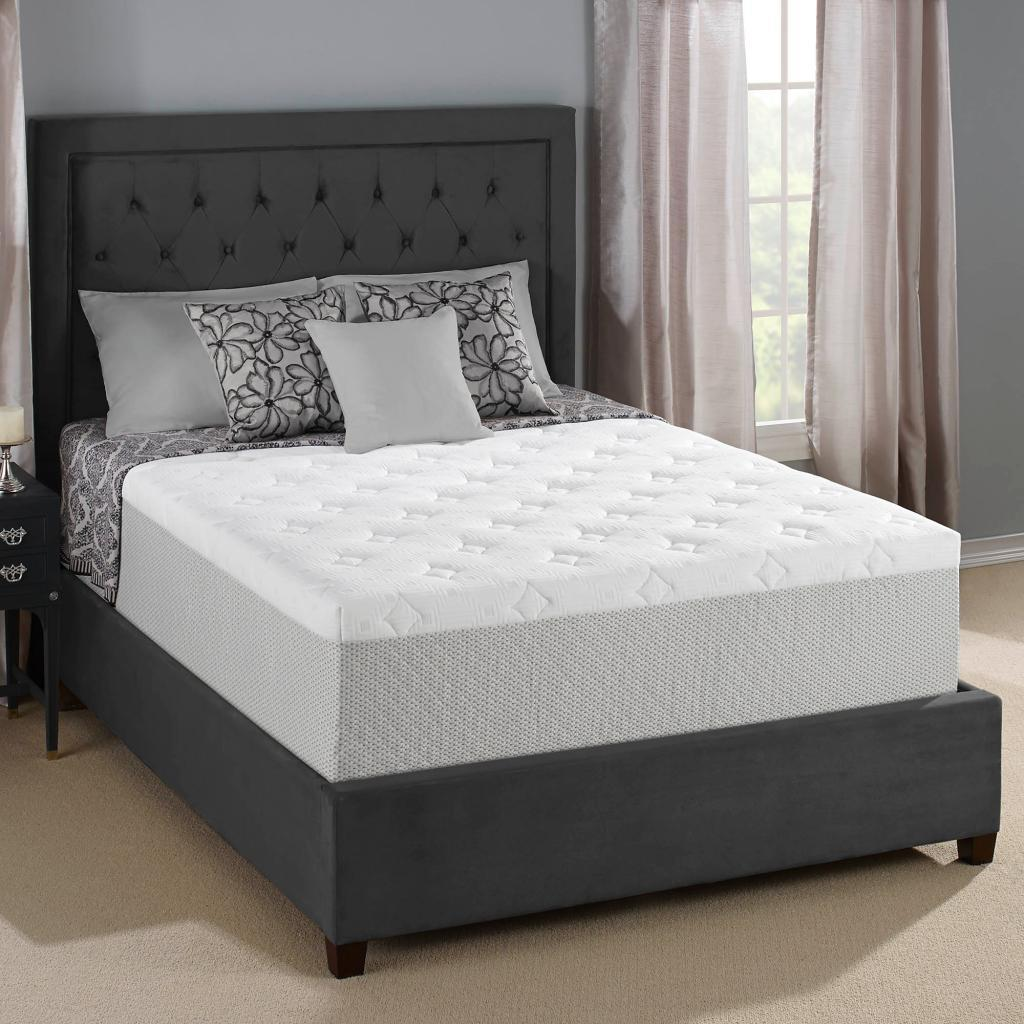 Are Latex foam mattress california consider