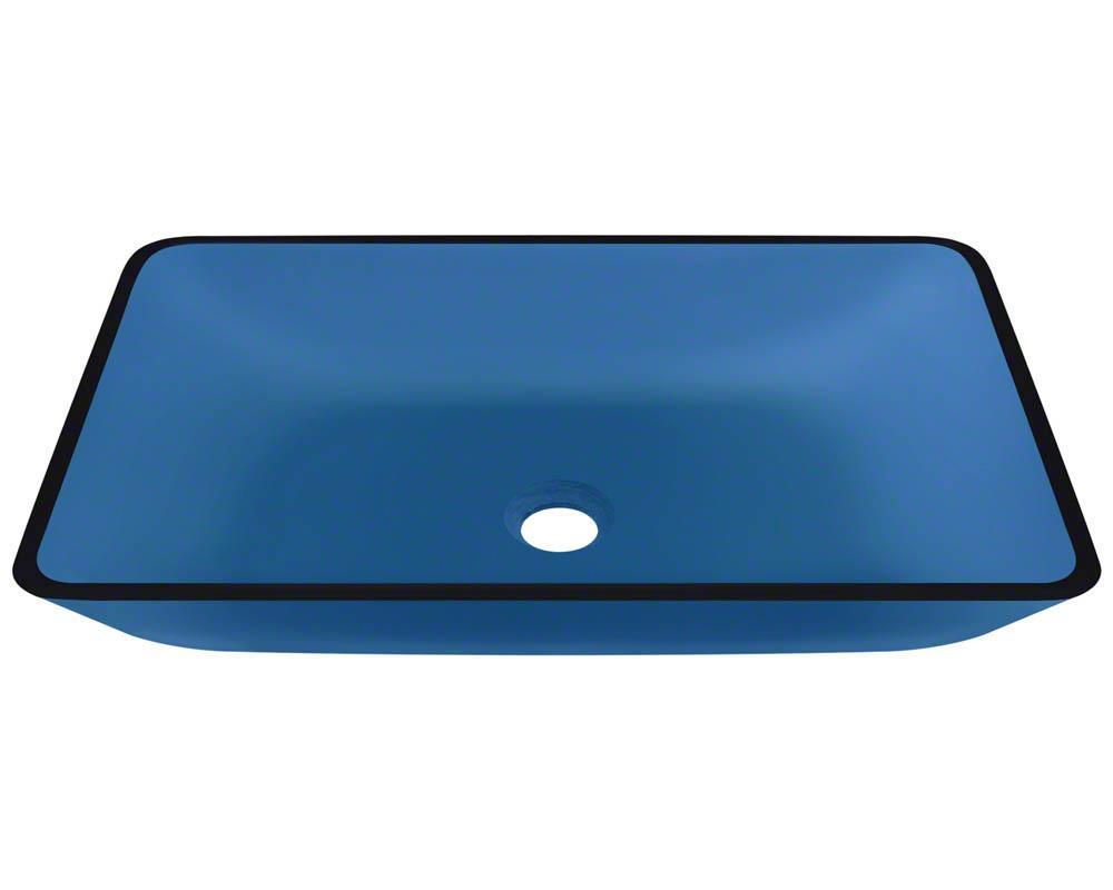 640 Aqua Vessel Sink - - Amazon.com