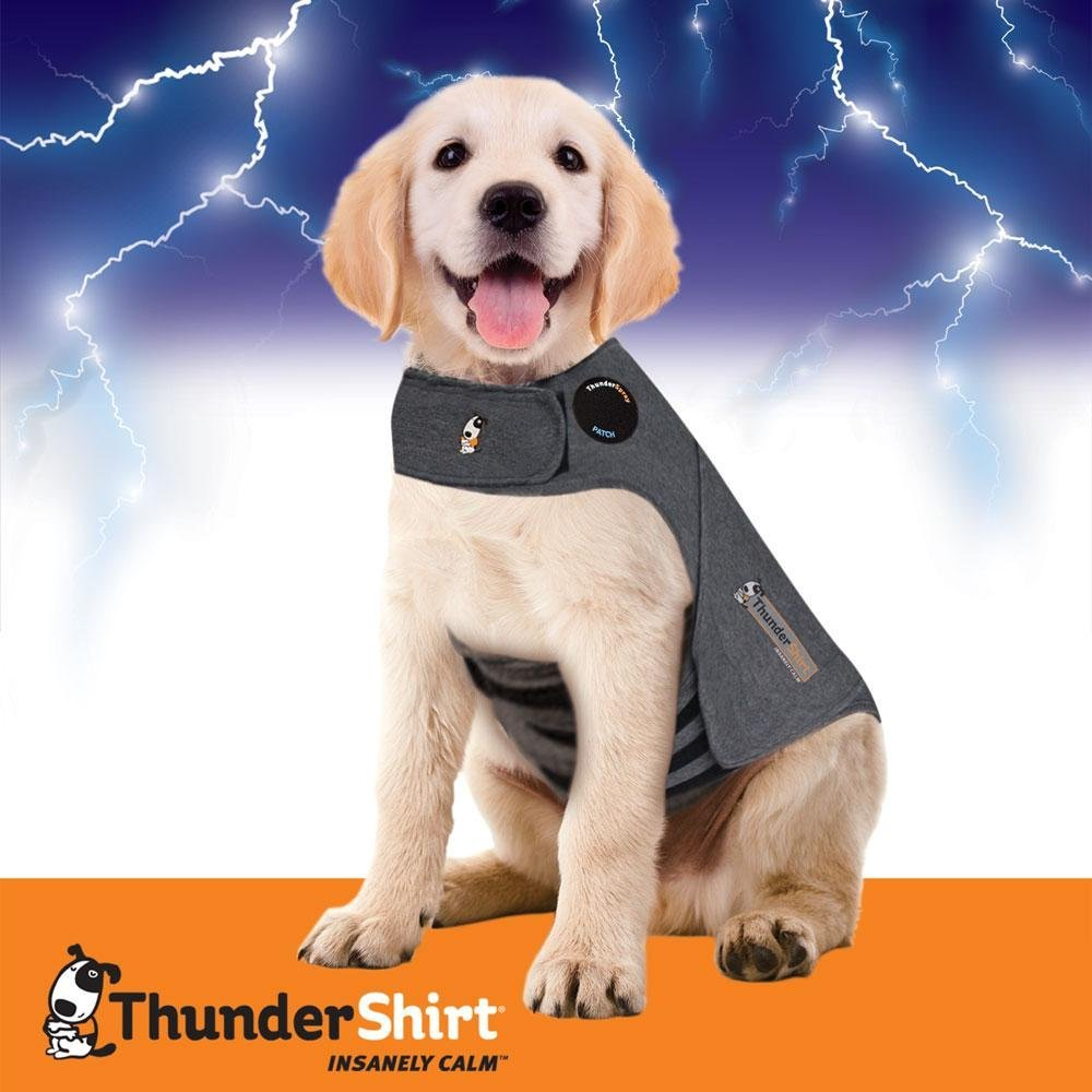 Anxiety Jacket For Dogs
