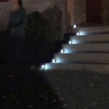 night lights, motion-activated night light, outdoor night light, led night light, B004LYR4FK