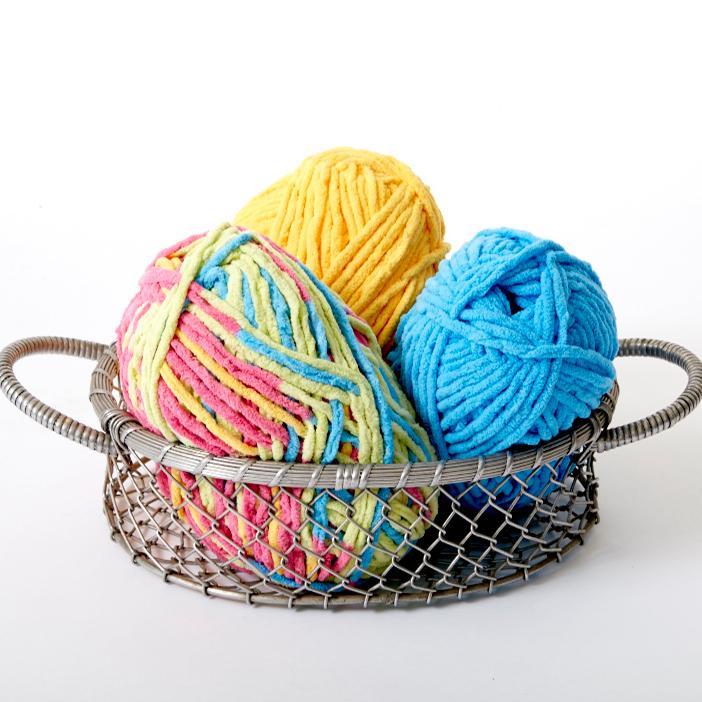 Bernat Blanket Brights Big Ball Yarn 10 5
