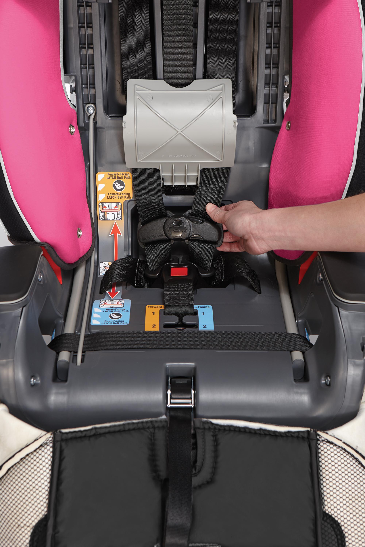 Graco Milestone Convertible Car Seat >> Amazon.com : Graco Milestone All-in-1 Convertible Car Seat, Gotham : Baby