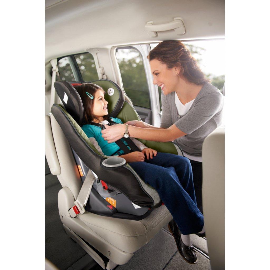 Amazon Com Graco Size4me 65 Convertible Car Seat Nyssa
