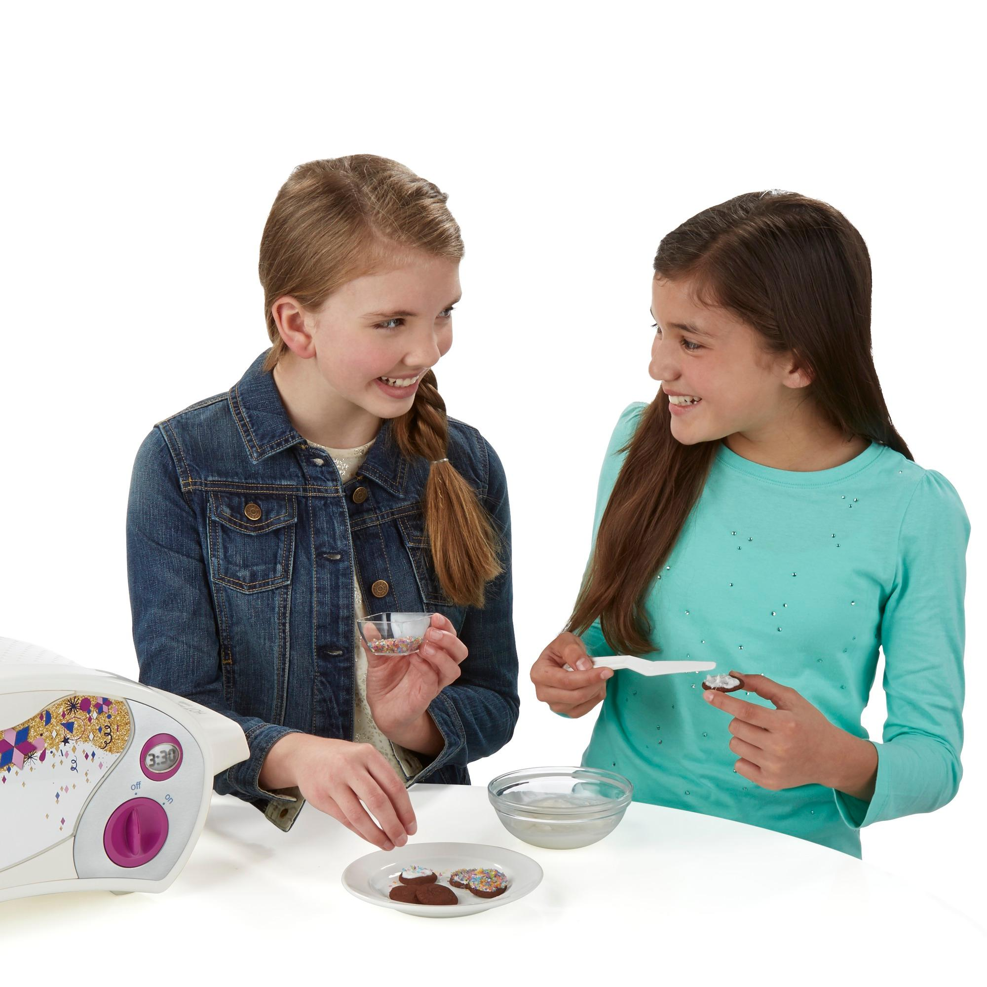 New Easy Bake Oven Brownie Mix Instructions Easy