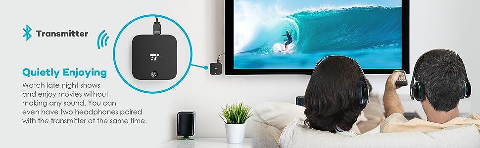 TOSLINK optik kablo giriş ve çıkış destek destek 3.5mm kulaklık jakı RCA bağlantısı,